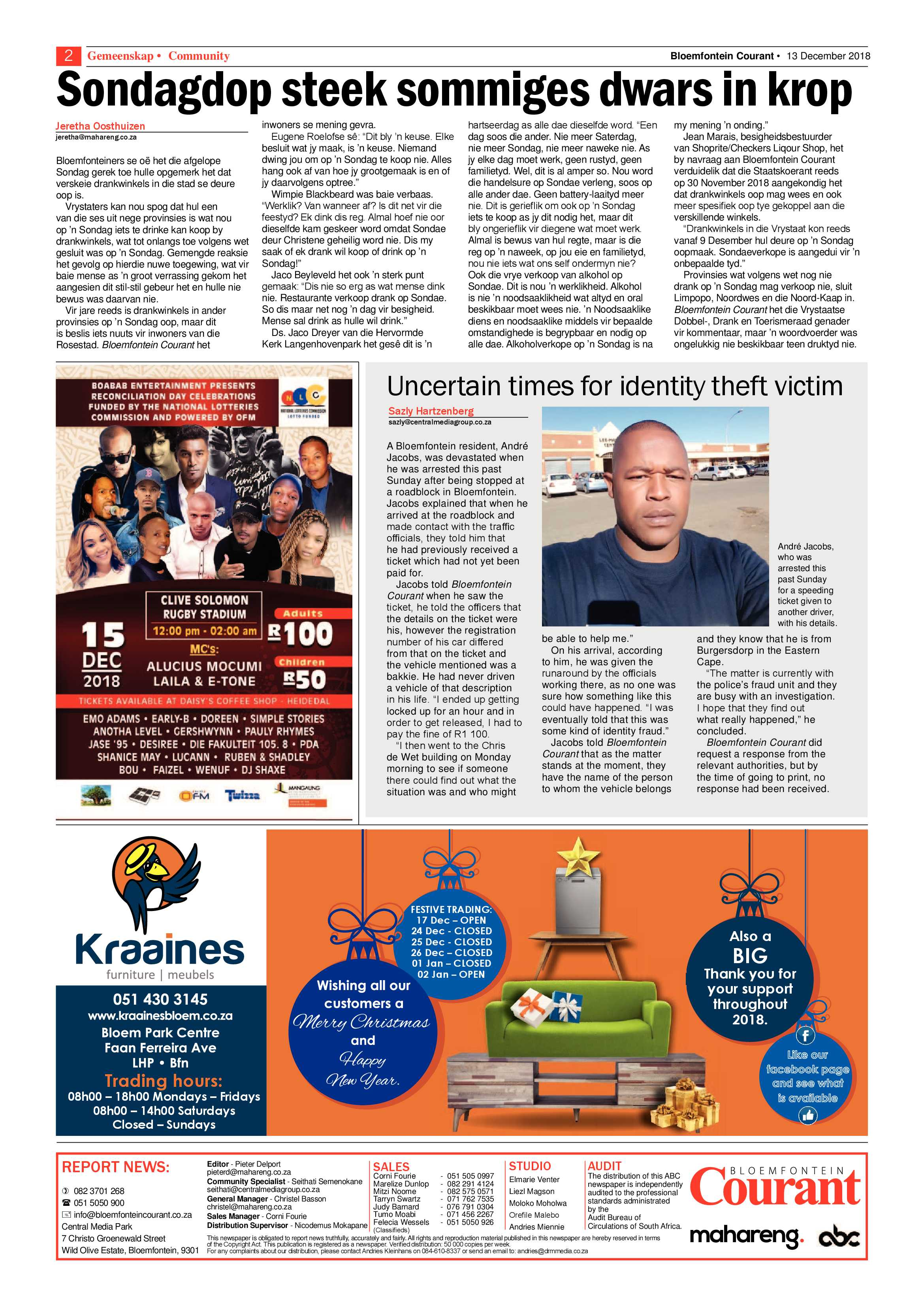 courant-13-december-2018-epapers-page-2