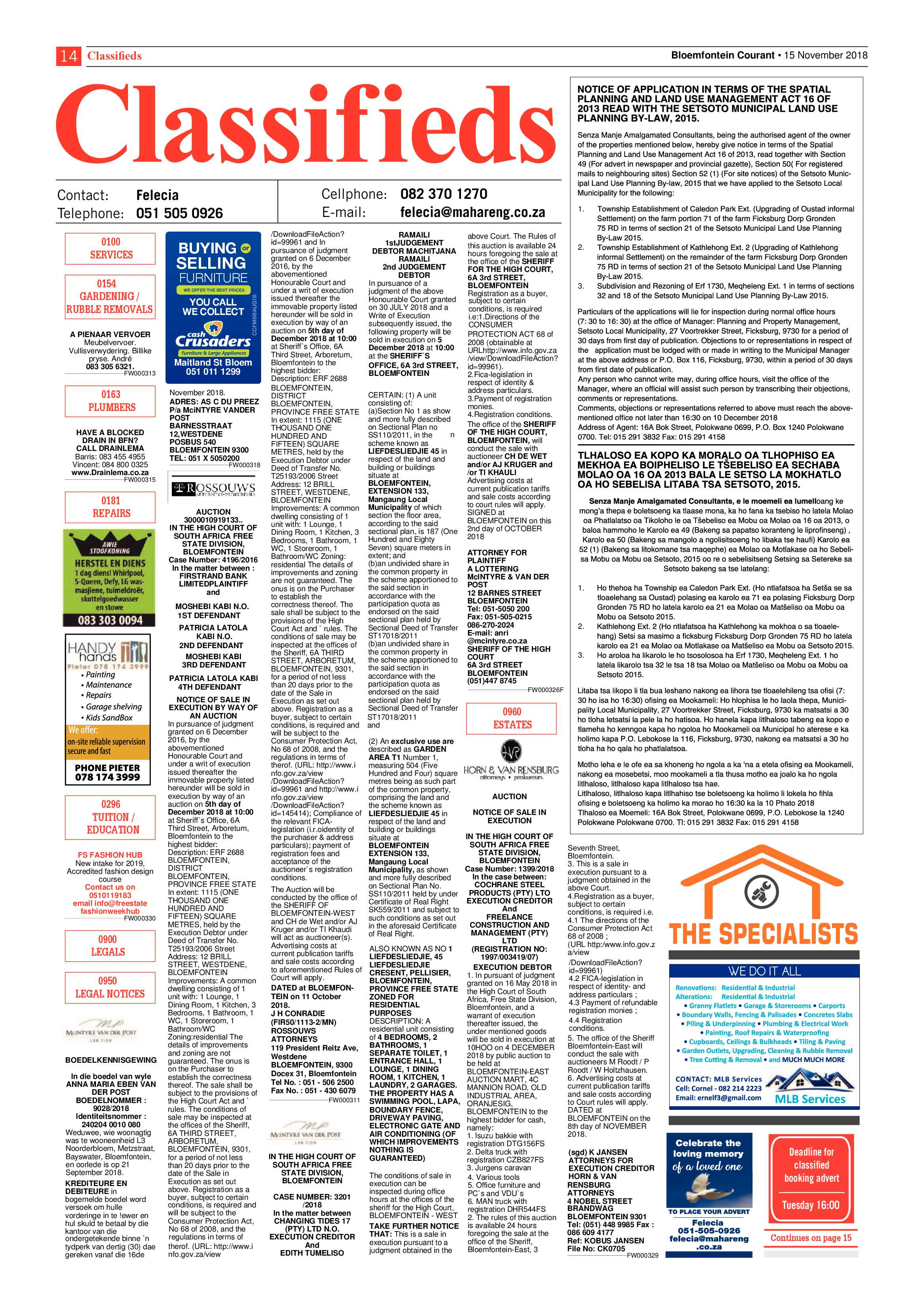 courant-15-november-2018-epapers-page-14