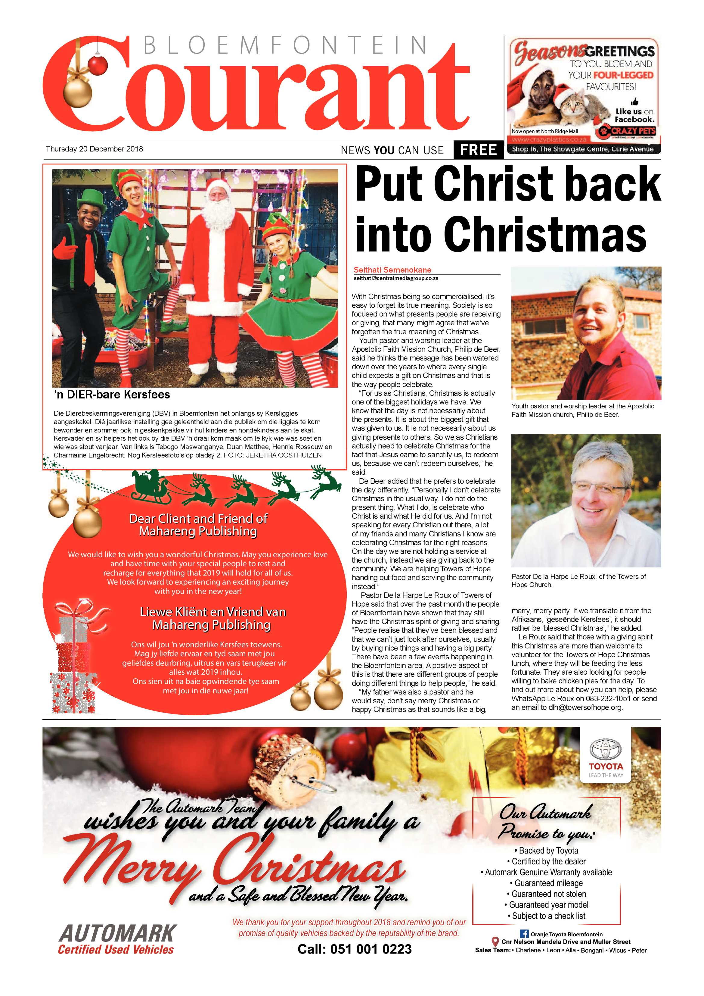 courant-20-december-2018-epapers-page-1