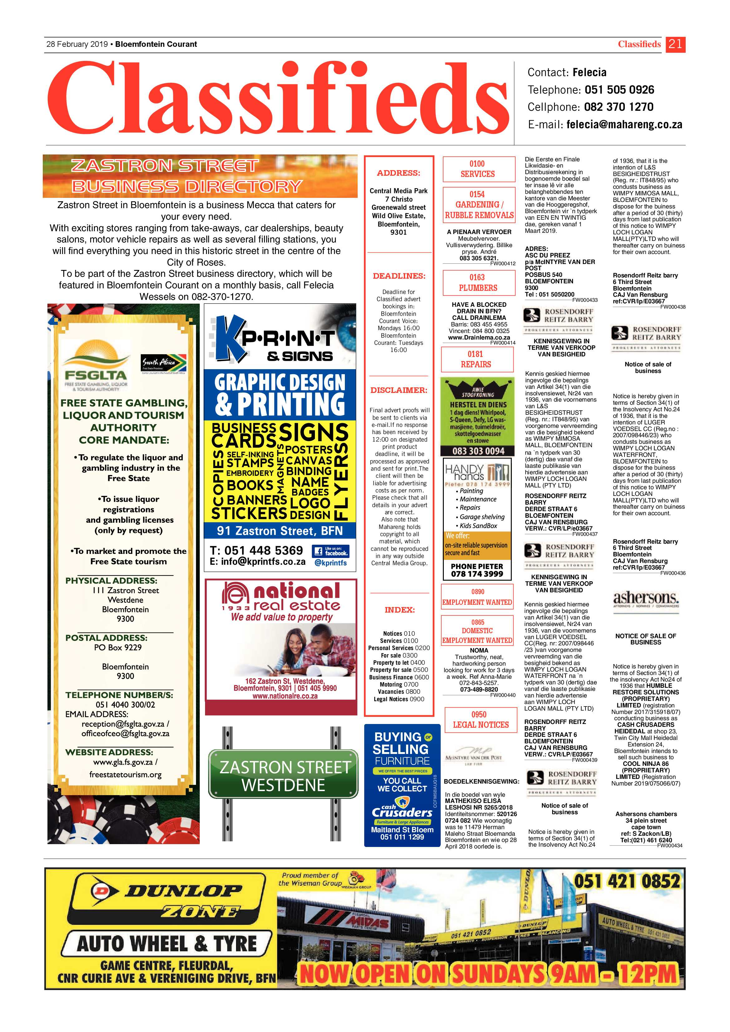 courant-28-february-2019-epapers-page-21